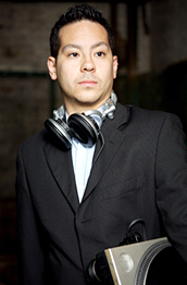 Alan Smith aka DJ Asiatic